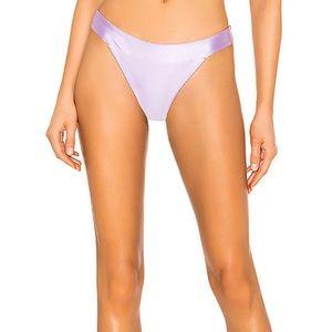 Tularosa bikini bottom - lavender